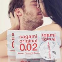 Bao cao su sagami 0.02