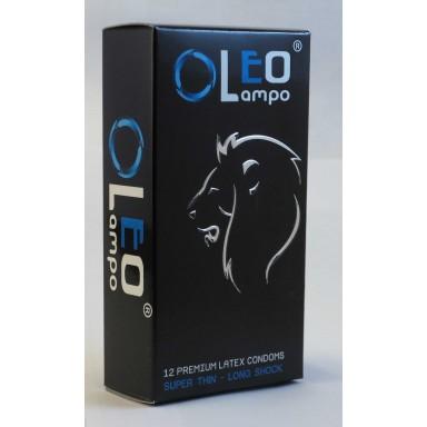Bao cao su kéo dài quan hệ Oleo Longshock Super Thin