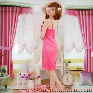 Đầm ngủ thời trang