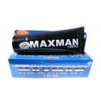 Làm to dương vật  với gel bôi trơn Maxman Titan