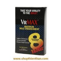 Thuốc thảo dược tăng cường sinh lý Virmax giành cho nam
