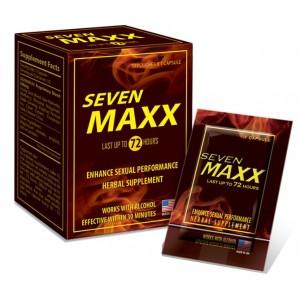 Thuốc thảo dược cao cấp Seven Max USA