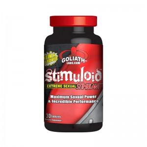 Thảo dược Stimuloid tăng cường sinh lý Nam